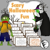 Scary Halloween Fun