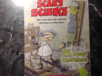 Scary Science