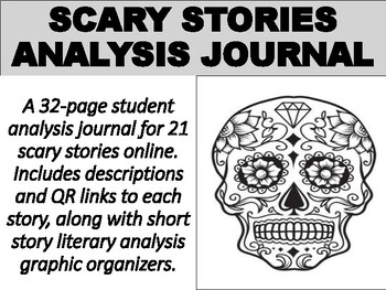 https://www.teacherspayteachers.com/Product/Scary-Stories-Reading-Analysis-Journal-4869003