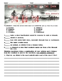 Scary Stories to Tell in the Dark by Alvin Schwartz Units NovelStudy Assessments