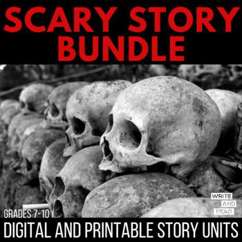 Scary Story Bundle