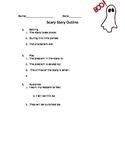 Scary Story Outline