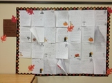 Scary Story Writing Unit