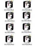 Scategorias! Edição em português