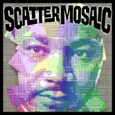 Scatter Mosaic - Martin Luther King Jr (Banner, Sign, Wall Art)