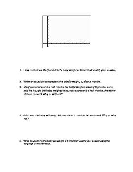 Scatter Plot Application