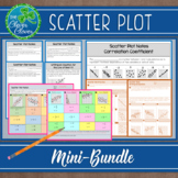 Scatter Plot Mini-Bundle