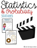 Scatter Plots, Line of Best Fit, Frequency Tables, & Linea