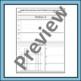 Scatter Plots Task Cards
