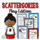 Scattergories GROWING BUNDLE Completed—50 Games!
