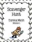 Scavenger Hunt Grade 3 Module 1