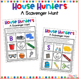 Scavenger Hunt for Distance Learning and Remote Teaching