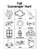 Scavenger Hunts for Families to do at Home