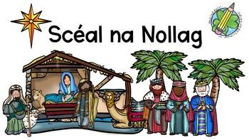 Scéal na Nollag
