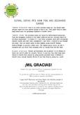 Scenario Cards for Estar & Spanish Emotions