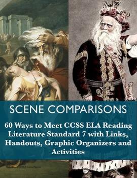 Scene Comparisons