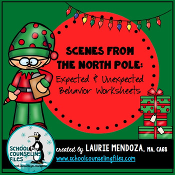 Scenes from the North Pole: Identifying Expected and Unexpected Behavior