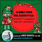 Scenes from the North Pole: Identifying Expected and Unexp