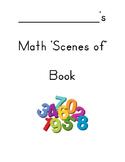 Scenes of Numbers 1-10 Book