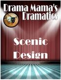 Scenic Design Graphic Organizer