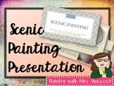 Scenic Painting Power Point