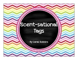 Scent-sational Tags