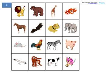 Schede multiuso per il linguaggio (PDF gratuito)
