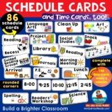 Schedule Cards   Classroom Organization   Daily Schedule   Visual Schedules