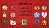 Schedule and Calendar Card Bundled Set Catholic Edition