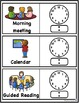 Schedules Task Cards