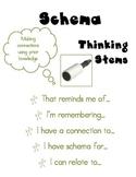 Schema: Acitivating Our Prior Knowledge