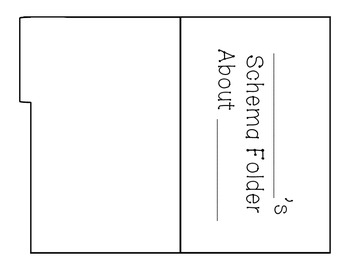 Schema Folder Project
