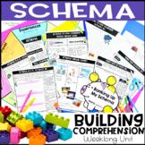 Schema Printables & Activities (Print & Digital)