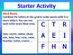 Scheme of Work for Stormbreaker by Antony Horowitz