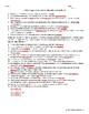 Schlessenger Genes & Heredity Video Worksheet