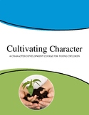 Scholar Cultivating Character