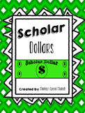 Scholar Dollars