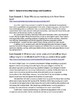 Scholarship Essay Writing Assignment