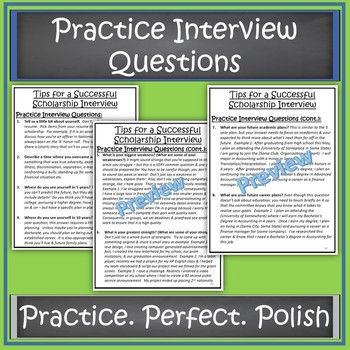 A Guide to Interview Success