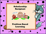 Scholarship Project Based Learning - Adding & Subtracting