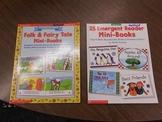 Scholastic 25 Emergent Reader Mini-Books
