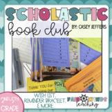Scholastic Book Club Pack