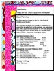 Scholastic Book Order Letters