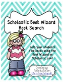 Scholastic Book Wizard Helper