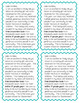 Scholastic Donations - family note & book stickers