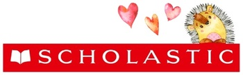    Scholastic Letter Header    February    Valentine's Day   