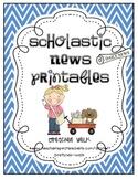 Scholastic News Printables Common Core Aligned