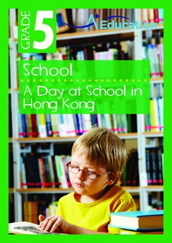 School - A Day At School In Hong Kong - Grade 5