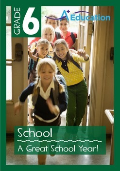 School - A Great School Year! - Grade 6