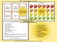 Bingo Picture Inference Vocabulary Game- Reading, Speech,